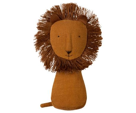Noah's Friends Rattle - Lion
