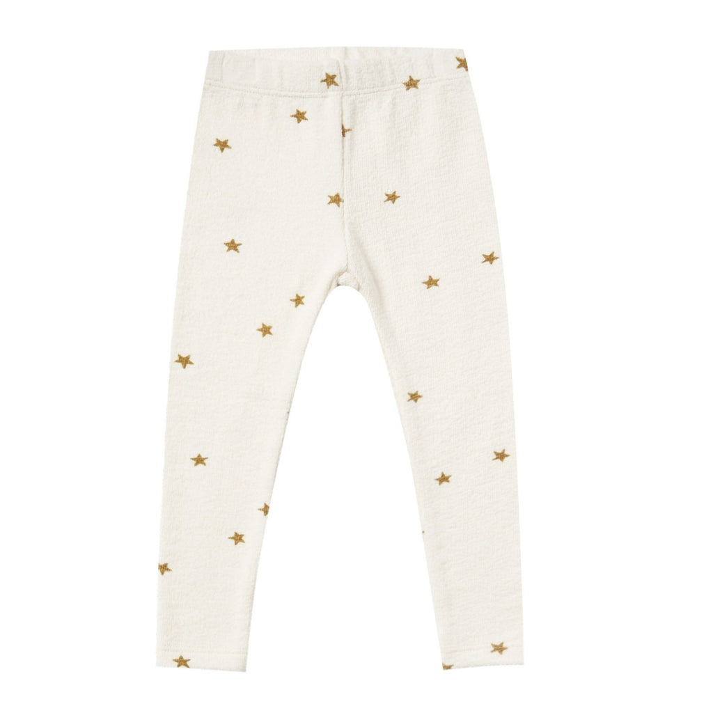 Star Knit Legging