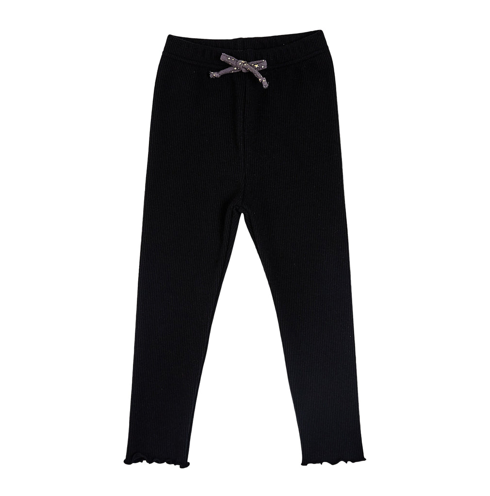 Boso Leggings - Black
