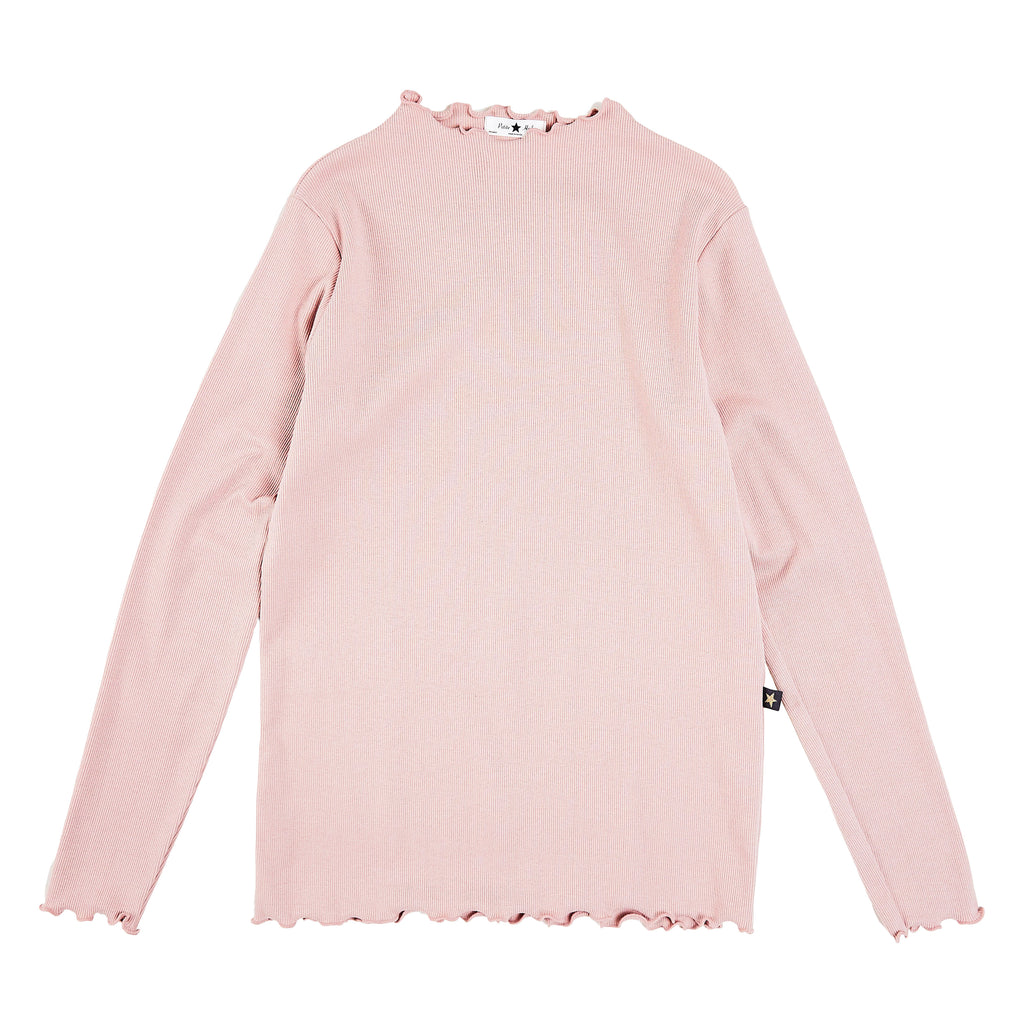 Ava Top - Pink