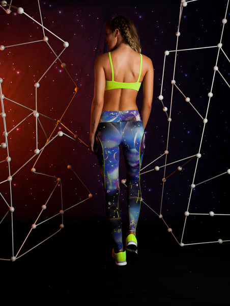Top Sports Bra CCM Grievous