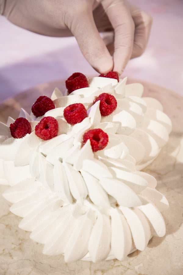 Mother's Day Pavlova