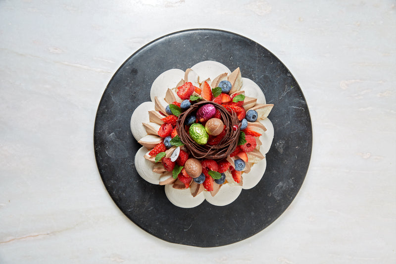 Easter Pavlova - Made to order & limited quantities