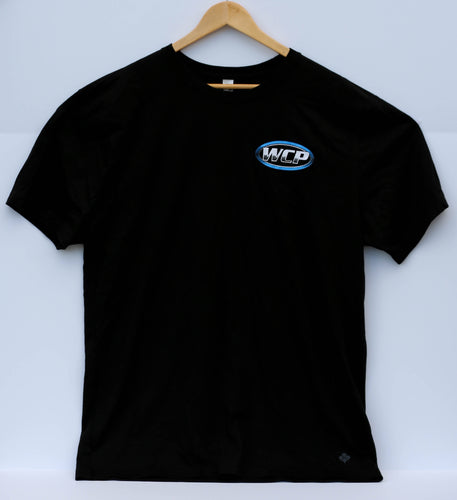 """The Original"" T-shirt in black"