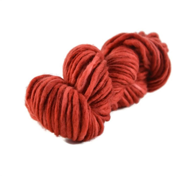 Fortress Super Bulky Merino Yarn - Cherry Pie