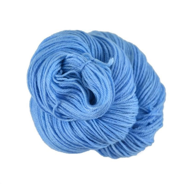 Merlin Merino Worsted Yarn - Sky
