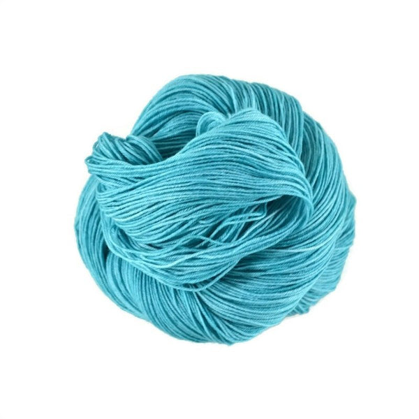 Percival Merino Nylon Fingering Sock Yarn - Ariel