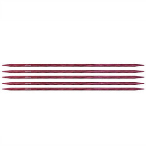 Knitter's Pride Dreamz Double Point Knitting Needles Size US 6 (4mm)