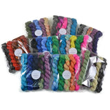 Adventure Sock Yarn Mini Skein Mystery Grab Bag
