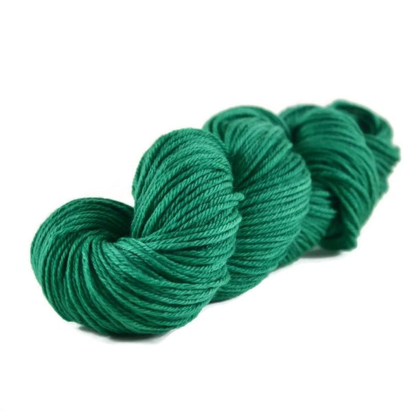 Merlin Merino Worsted Yarn - Christmas