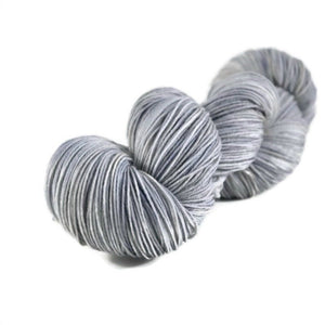Percival Merino Nylon Fingering Sock Yarn - Dove