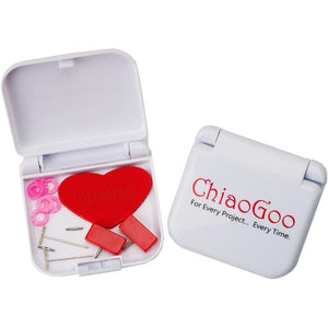 ChiaoGoo Mini Interchangeable Tool Kit