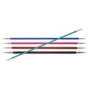 Knitter's Pride Zing Size US 2.5 (3.0mm) Double Point Needles