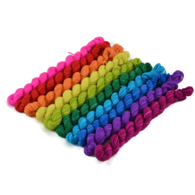 Micro Skeins