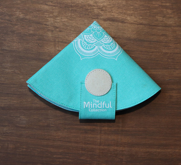 Knitter's Pride Mindful Collection Explore 10 inch Fixed Circular Needle Set