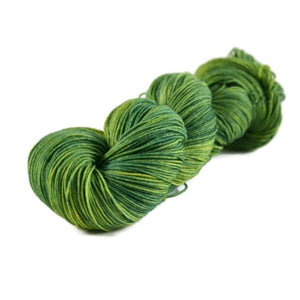 Percival Merino Nylon Fingering Sock Yarn - Summer