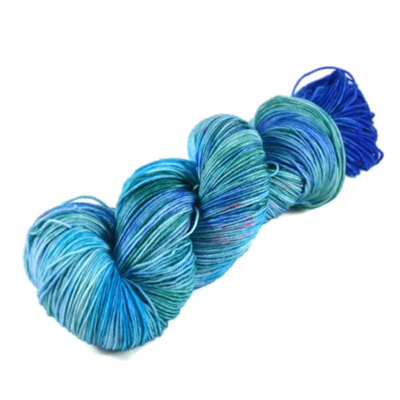 Percival Merino Nylon Fingering Sock Yarn - Sonata