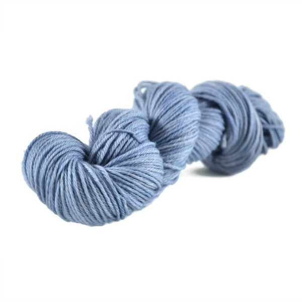 Merlin Merino Worsted Yarn - Slate