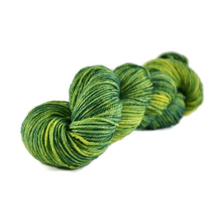 Merlin Merino Worsted Yarn - Summer