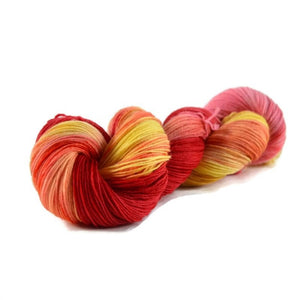 Excalibur BFL Nylon Fingering Sock Yarn - Boardwalk