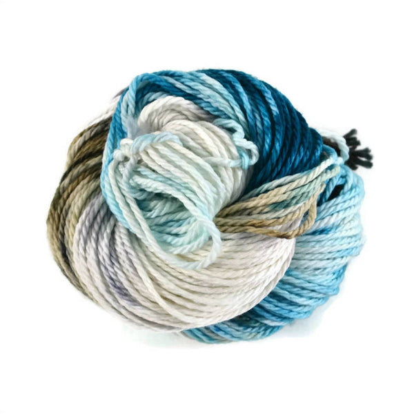 Avalon Bulky Merino Yarn - Cliffside