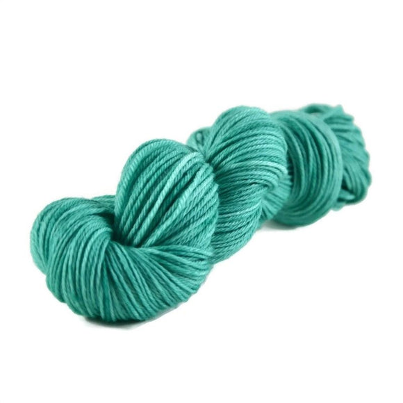 Merlin Merino Worsted Yarn - Shamrock