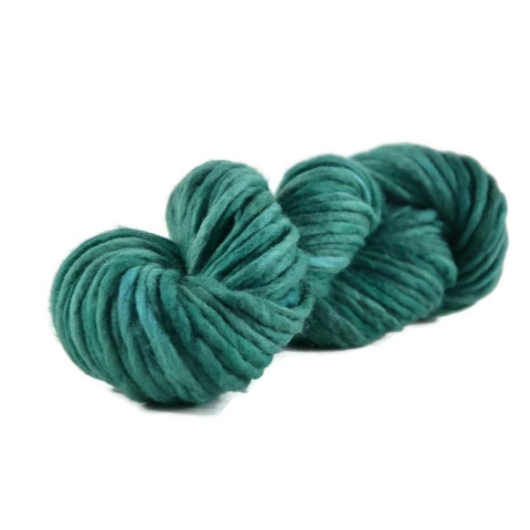 Fortress Super Bulky Merino Yarn - Emerald