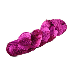 Percival Merino Nylon Fingering Sock Yarn - Lollipop