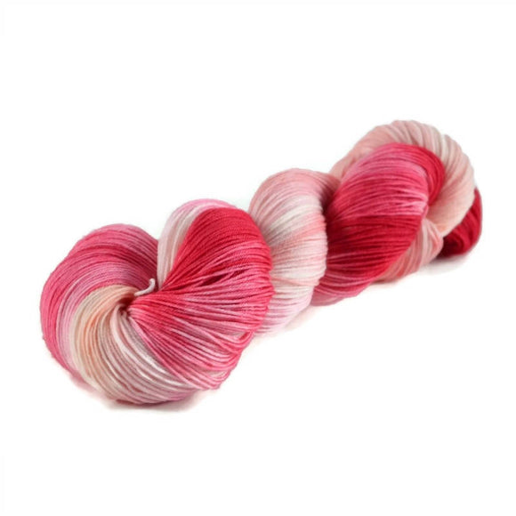 Percival Merino Nylon Fingering Sock Yarn - Love Birds