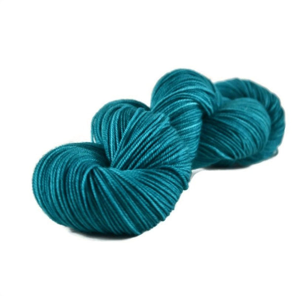 Elaine Merino Sport Yarn - Mermaid