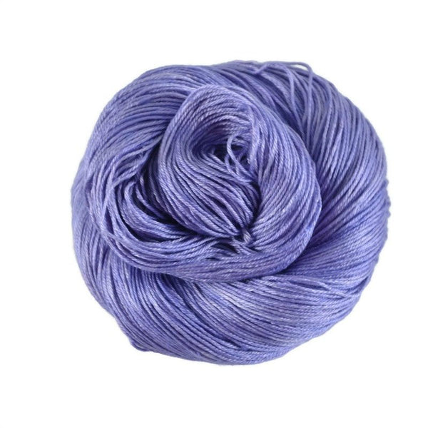 Fantasy Fingering Silk Yarn - Moonrise