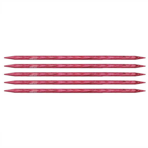 Knitter's Pride Dreamz Double Point Knitting Needles Size US 10 (6mm)