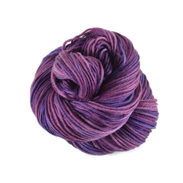 Merlin Merino Worsted Yarn - Raisins