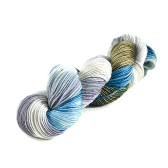 Elaine Merino Sport Yarn - Cliffside