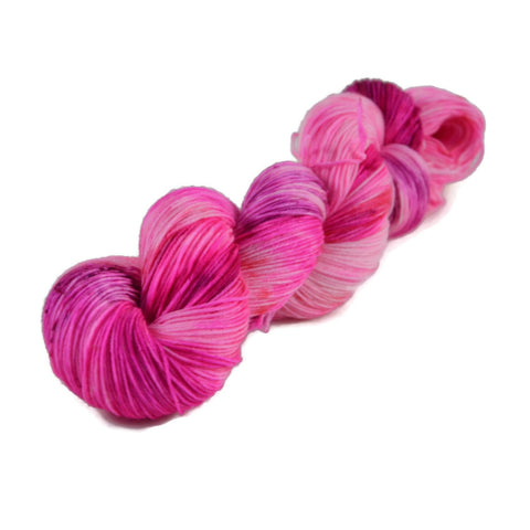 Percival Merino Nylon Fingering Sock Yarn - Hologram