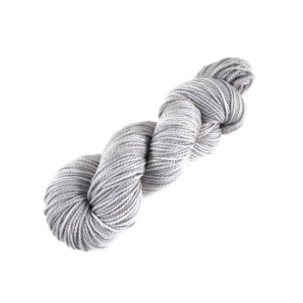 Arthur Merino Silk Worsted Yarn - Dove