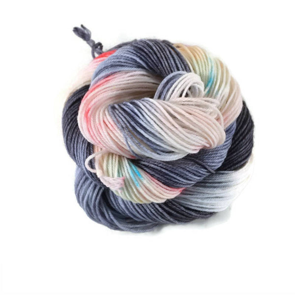 Percival Merino Fingering Yarn Mini Skeins - Dorothy