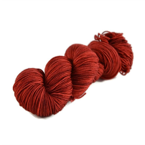 Elaine Merino Sport Yarn - Cherry Pie