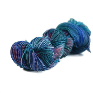 Excalibur BFL Nylon Fingering Sock Yarn - Sonata