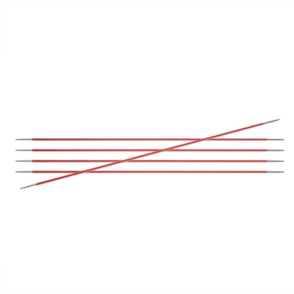 Knitter's Pride Zing Size US 0 (2mm) Double Point Needles
