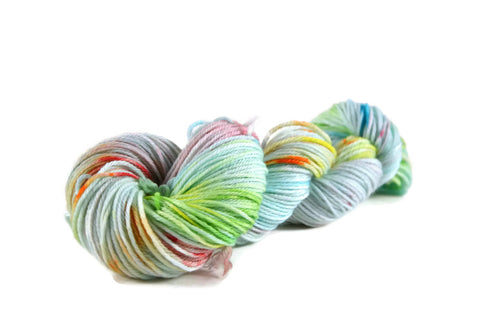 Merlin Merino Worsted Yarn - Cloud 9