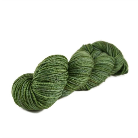 Merlin Merino Worsted Yarn - Forest