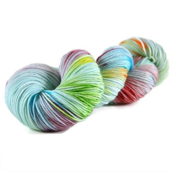 Elaine Merino Sport Yarn - Cloud 9