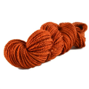 Avalon Bulky Merino Yarn - Pumpkin