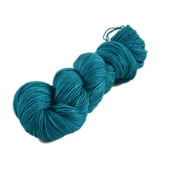 Adventure Merino Nylon Fingering Sock Yarn - Mermaid