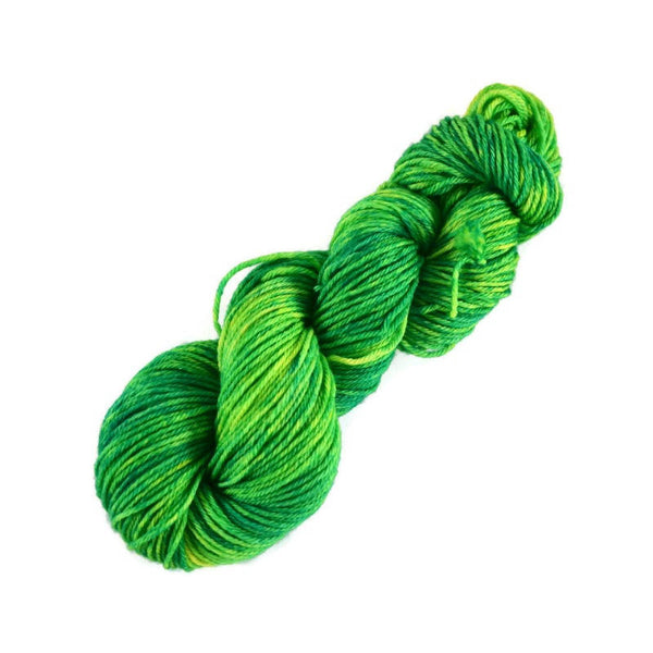 Merlin Merino Worsted Yarn - Jellybean