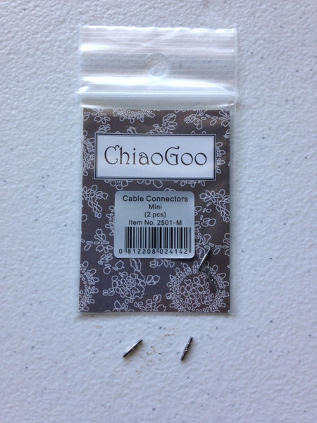 ChiaoGoo MINI Cable Connectors