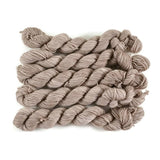 Percival Merino Fingering Yarn Mini Skeins - Sleeping Bear