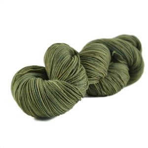 Percival Merino Nylon Fingering Sock Yarn - Forest