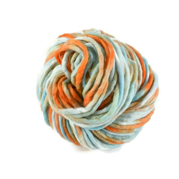 Fortress Super Bulky Merino Yarn - Barrier Reef